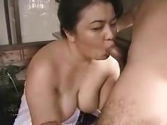 Japanese BBW, Asian, BBW, Big Tits, Chubby, Chunky