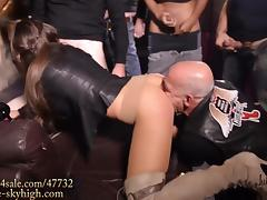 Condom, Amateur, Anal, Banging, Boots, Condom