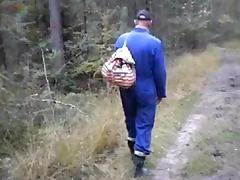 nlboots - in the woods - im walde - dans la for?t