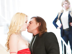Samantha Rone & Evan Stone inThe Stepmother #12, Scene #04