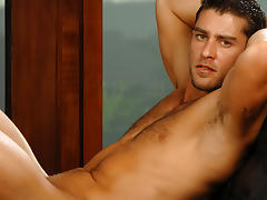 Cody Cummings in Cody's window solo XXX Video