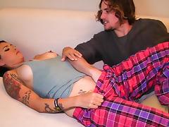 Dana Vespoli & Tyler Nixon in Dana Vespoli's Real Sex Diary #02 Movie