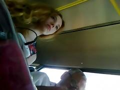All, Bus, Russian, Skirt, Upskirt, Voyeur
