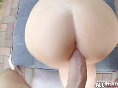 allinternal hanna sweet rides cock like a pro