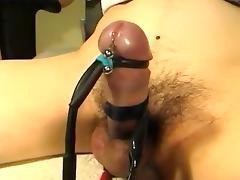 e-stim (conductive rubber) #12