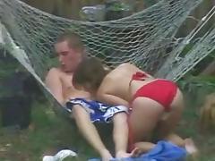 Heimlich beim Sex gefilmt