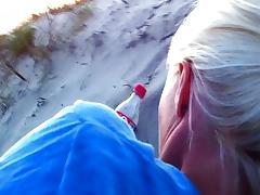 Beach, Amateur, Beach, Blonde, Couple, Cunt