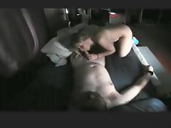 Bedroom, Bedroom, Blowjob, Hardcore, Hidden, Teen