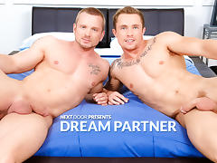 James Huntsman & Markie More in Dream Partner XXX Video