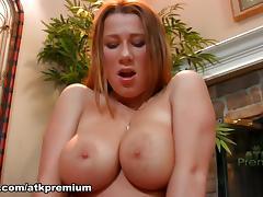 Katerine Moss - Masturbation Movie