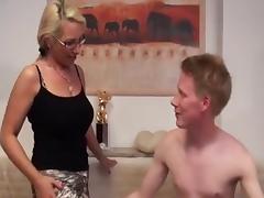 german milf anal creampie