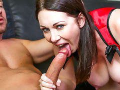 RayVeness & Will Powers in Lonely MILFs Can Have Fun! Video