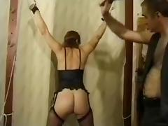 THE PUNISHMENT OF YVETTE ( FULL MOVIE )