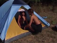 Camping coquin