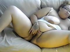 Adorable, Adorable, BBW, Big Tits, Masturbation, Pretty