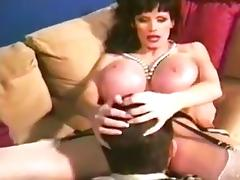 Boobsville P.D. (big tits movie)