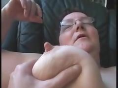 Saggy Tits, POV, Saggy Tits