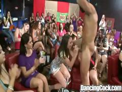 Dancingcock Group BJ Orgy