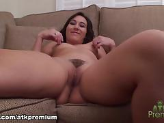 Audition, Audition, Casting, Pussy, Softcore, Hairless