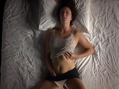 Girl masturbating -Chloe M-