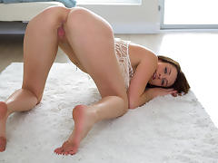 Aspen Ora inDeeper Throat - PassionHD Video