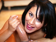 OnlyTeenBlowjobs Video: Liv Aguilara