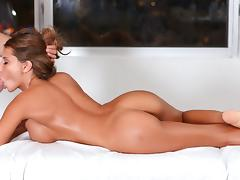 Madison Ivy in Dripping Wet - PornPros Video