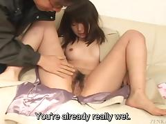 Uncensored, Asian, Hairy, Japanese, Uncensored