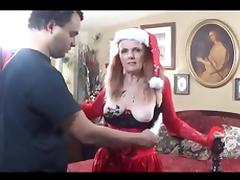 The Arizona HotWife - The BBC before Christmas