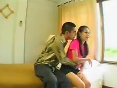 Philippine amateur couple