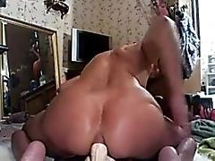 Anal Toys, Amateur, Anal, Assfucking, Dildo, Horny