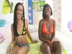 Black, Anal, Assfucking, Black, College, Ebony