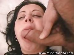 Italian Teen si Tromba la Sorella porn video