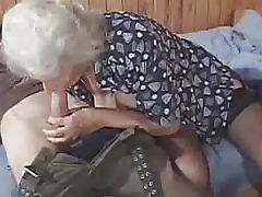 Grandma, Granny, Grandma, Grandmother, Experienced