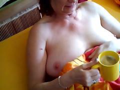 Saggy Tits, Saggy Tits, German Mature