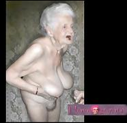 Old Woman, Amateur, BBW, Compilation, Granny, Mature