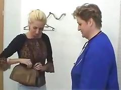 Susannes Untersuchung - Susanne Medical Exam