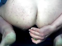 Anal gape assortment 1