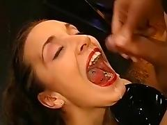 Hot Swallow Compilation 6