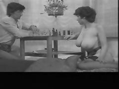 Black Big Tits, Big Tits, Boobs, Classic, College, Vintage