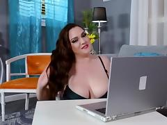 Adorable, Adorable, Big Tits, Masturbation, POV, Pretty