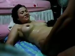 Asian Granny, Amateur, Asian, Brunette, Couple, Mature