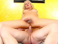 Jay Ashley, Juliette Stray in Transsexual Prostitutes #69