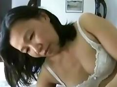 Husband, Amateur, Asian, Couple, Fucking, Husband