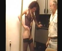 Alter Bock mit meiner Exfrau