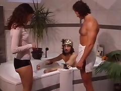 Sibel kekilli jakuzi porn