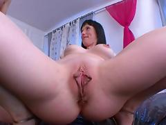 Debutante amateur Petite coquine en manque de sexe !!