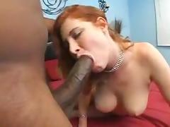 Redhead and BBC