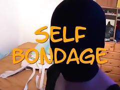Selfbondage in a Maxcita SJ