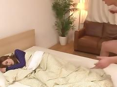 Japanese, Blowjob, Creampie, Hardcore, HD, Japanese